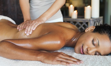 60- or 90-Minute Custom Massage at Annette Maiorano Holistic Essentials (Up to 52% Off)