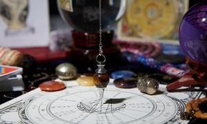 Séance d'astrologie ou de tarot