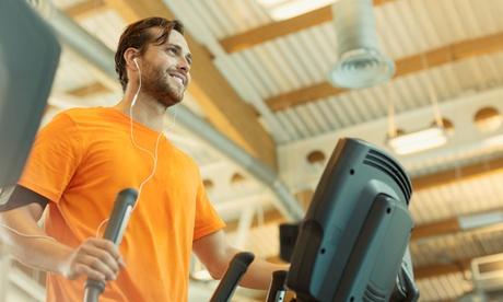 1 oder 3 Monate All-Inclusive-Mitgliedschaft bei High Class Fitness Köln