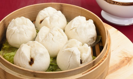 Dim Sum at Ocean Dim Sum & Food Company (Up to 50% Off)