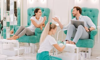 66% Off One Medical Pedicure at Blasko DPM