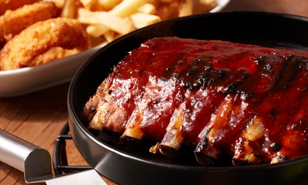 spareribs all you can eat schollis breakpoint groupon. Black Bedroom Furniture Sets. Home Design Ideas