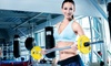 Up to 54% Off Fitness Classes at Get Fit Now Gym