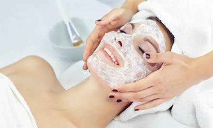 Dermaplaning or Chemical Peel at Dermatology Specialists of Atlanta (Up to 75% Off). Three Options Available.
