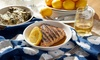 Up to 33% Off Greek Cuisine at The Greek Spot Cafe And Grill