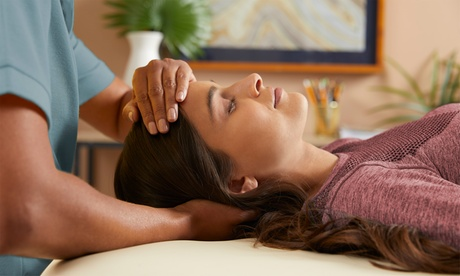 Chiropractic Care with Active Release at Champion Health Associates(Up to 74% Off). 2 Options Available.