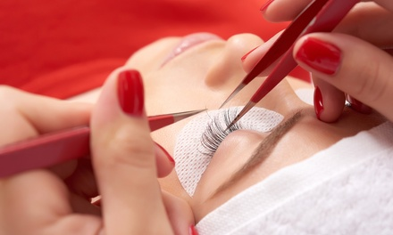 Individual Classic Eyelash Extensions $49, with Infills $69 at Fab Lash & Beauty Up to $200 Value