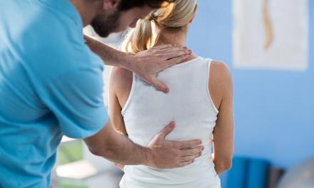 1 o 3 sesiones de fisioterapia en Fisioterapia y Acupuntura (hasta un 66% de descuento)