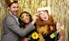 Up to 75% Off Photo Booth Rental from Showtime Photobooths