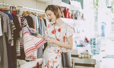 Video corso in personal shopper a 29,99€euro