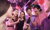 Up to 54% Off HOTLine VIP Karaoke Pass at Cat's Meow