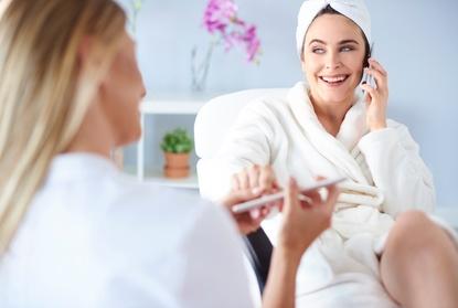 45% Off Skin Care