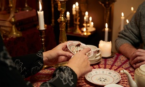 Up to 57% Off Psychic Services at Cicero Psychic