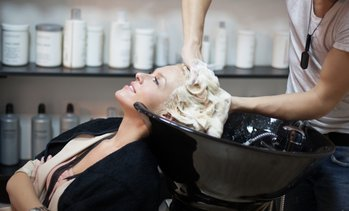 Up to 63% Off Hair Treatments at Strand Salon