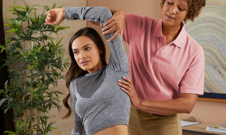 $89 for Chronic-Condition Exam with Treatment at American Chiropractic Medical Services ($300 Value)