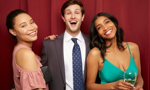 Up to 94% Off Photo Booth Rental from Marky Booths