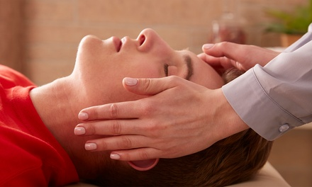 One or Three 60-Minute Reiki Sessions at Body Heart Connection (Up to 53% Off)