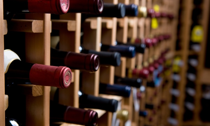 Mixed Case Of Wine Aries Wines And Spirits Groupon
