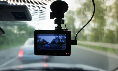 $81.18 for DVR Dashboard Camera w/ HD Recording & Installation for One Vehicle at Audio Planet ($200 Value)