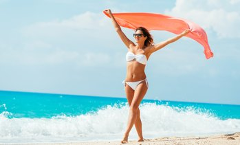 Up to 68% Off Luxury Spray Tans at Brazil Bronze Soho