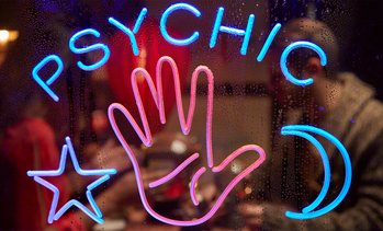 Up to 53% Off Services at Psychic Vision by Gabriel