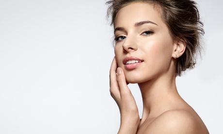 Limpieza facial completa en 10 pasos con peeling ultrasónico y opción a radiofrecuencia desde 19,99 € en Estética Antelo