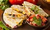 Up to 50% Off Food and Drink at Nena's Food