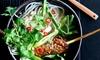Vietnamese Lunch or Dinner