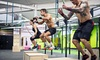 Up to 76% Off on Circuit Training at Sport Fit Milwaukee