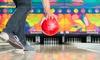 Up to 35% Off Bowling at Jib Lanes