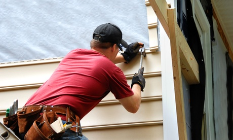 Up to 50% Off on Home Siding Installation and Repair at Concept Design Build Corporation