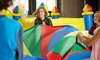 Up to 41% Off Open Play or Party Package at Jump In Playpen