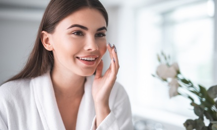 20 or 40 Units of Jeuveau or One Syringe of Revanesse Versa at SkinRx Aesthetics (Up to 35% Off)