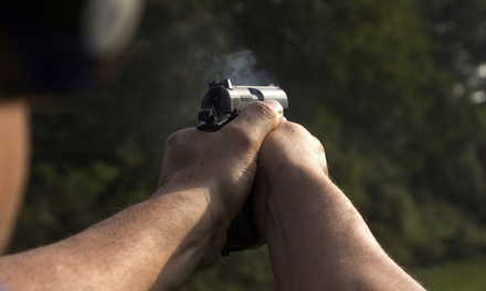 Concealed-Carry Firearms Training at Florida Security Licensing & Firearms Defensive Training (Up to 50% Off)