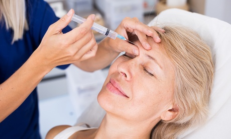 $120.43 for 60 Units of Dysport at Alaska Women's Advanced Medical Aesthetics ($200 Value)
