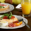 All-You-Can-Eat Breakfast for Two
