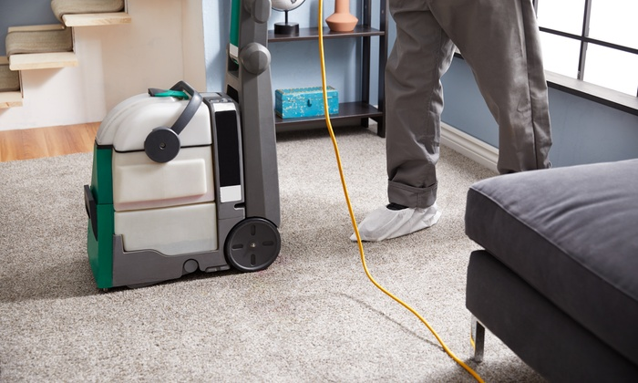 Carpet Cleaning New Clean Rug Groupon
