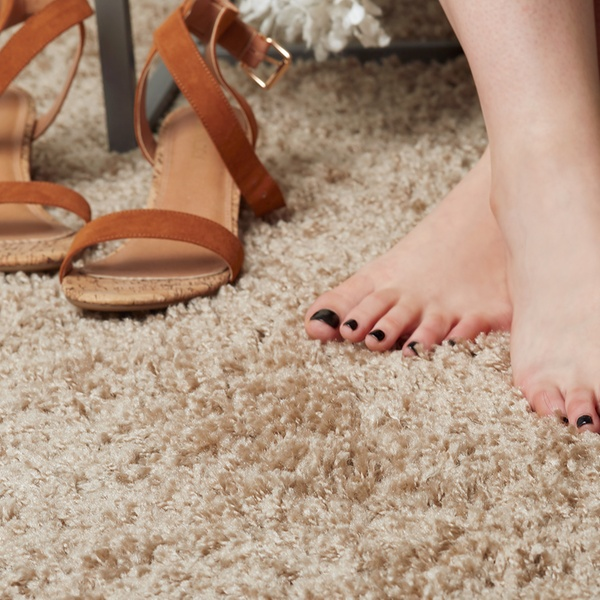 City Steam Carpet Cleaning - Up To 55
