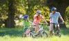 Up to 55% Off Bike Rentals at Kayak Amelia