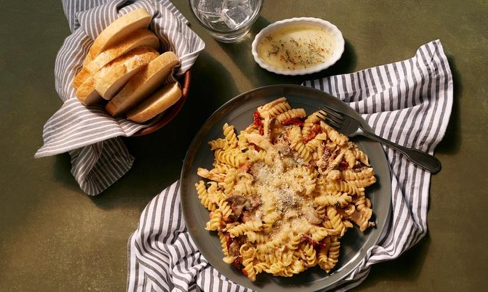 Za Za's Trattoria Northern Italian Cuisine