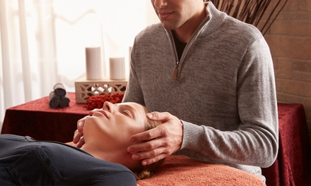 Fino al 50% di sconto su Terapia craniosacrale a 125€euro