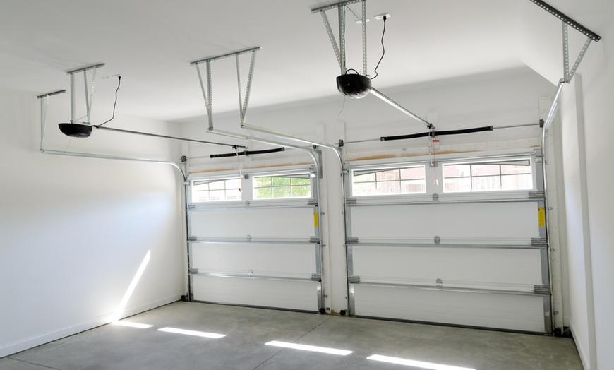 Affordable Plus Garage Doors Llc, A Plus Garage Door Repair