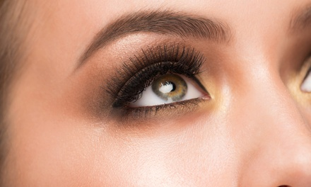 Eyelash Extensions: Classic $49, Natural Volume $69 or 3D Volume $89 at Laila lash & beauty Up to $149 Value