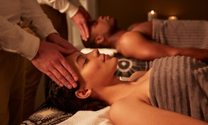 Up to 49% Off Massages at Relax Spa