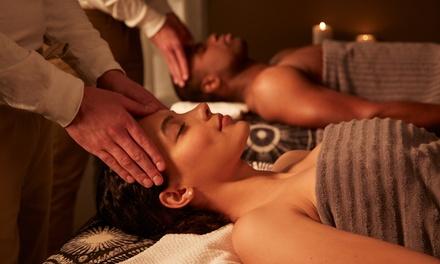3 massaggi ayurvedici, 60 minuti