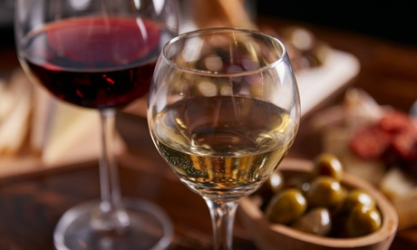 $27 for Wine Course Tuition for One at Su Vino Winery ($40 Value)