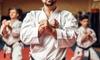 Up to 77% Off Martial Arts Classes at KickHigher Martial Arts