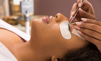 Up to 44% Off Eyelash Extensions at Crystal Luxe Lash