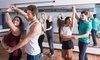 Up to 42% Off Salsa Classes at The Palladium