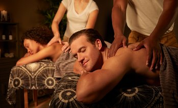 Up to 49% Off Deep-Tissue Massage at Amazing Hand Massage